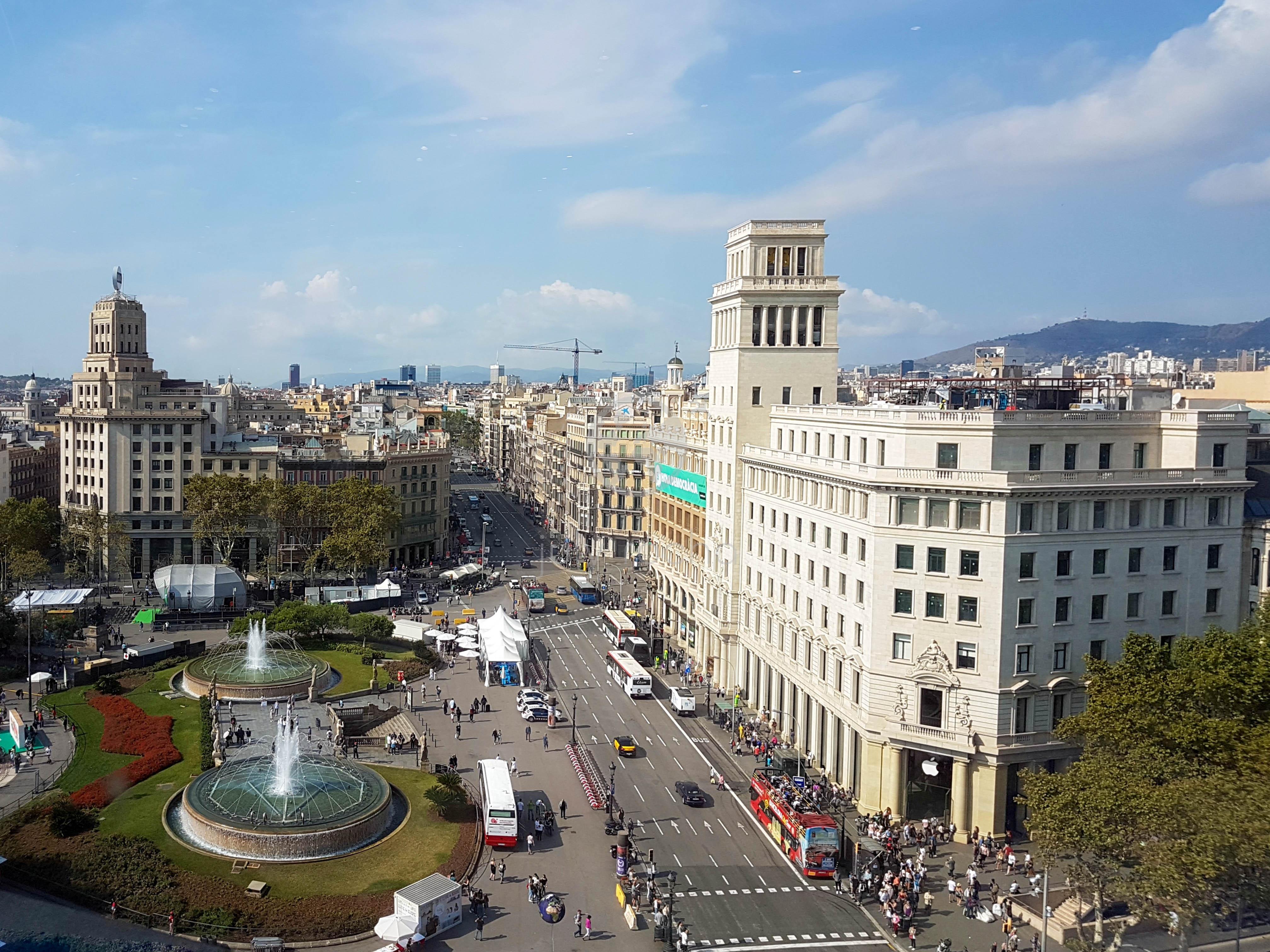 Barcelona 2-20