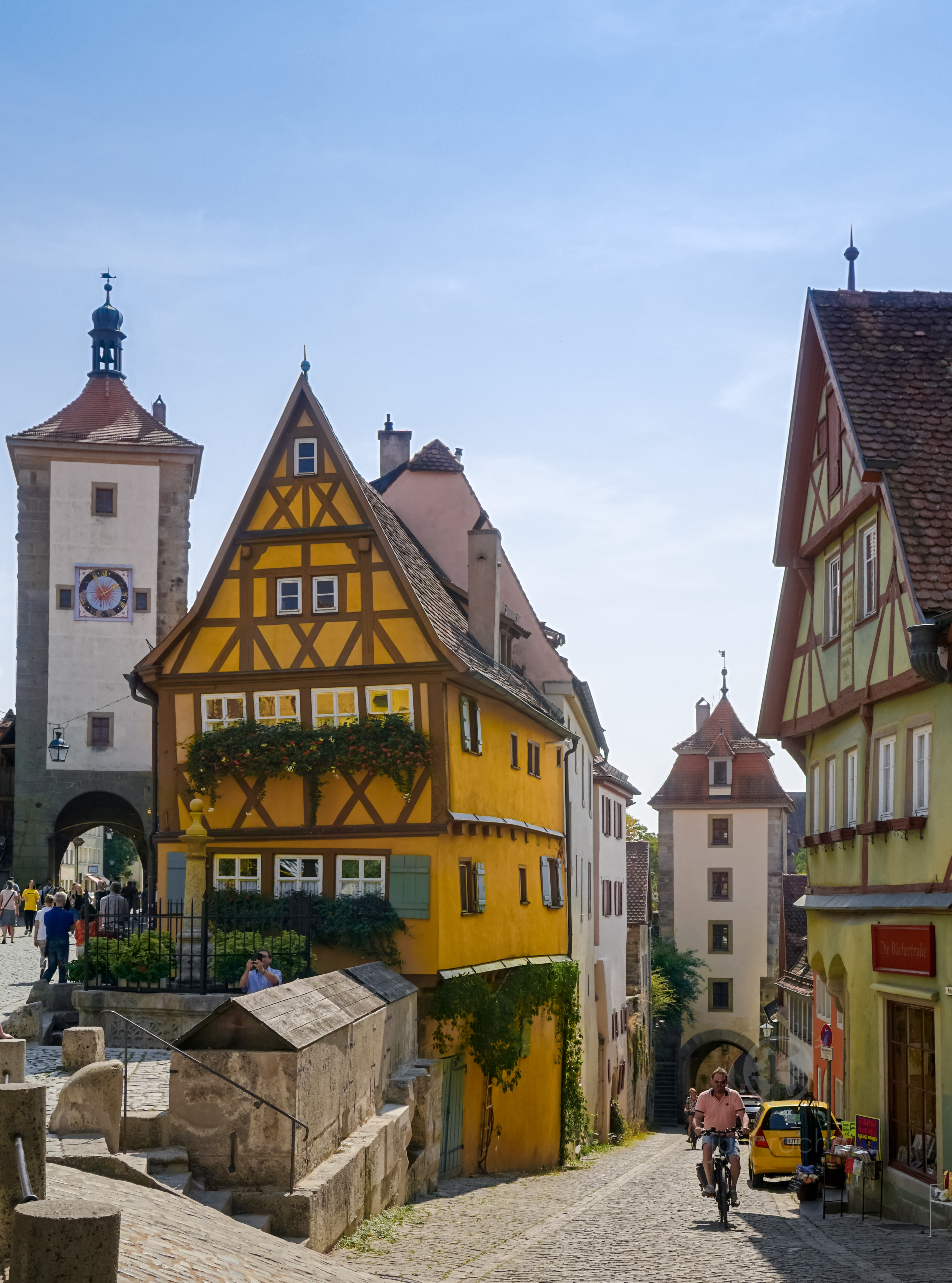 Rothenburg (14 of 23)