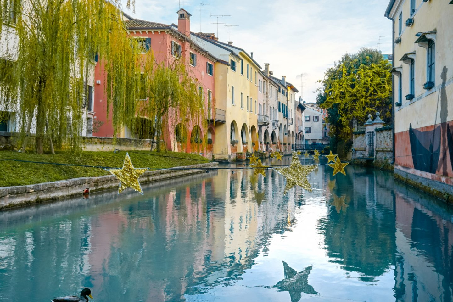 Your complete guide to Treviso, Italy